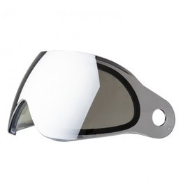 Dye SE / SLS Thermal Maskenglas - Silber