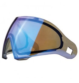 Dye I4 / I5 Thermal Maskenglas - Smoke Blue