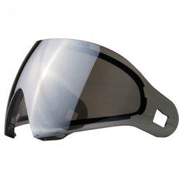 Dye I4 / I5 Thermal Maskenglas - Smoke Silver