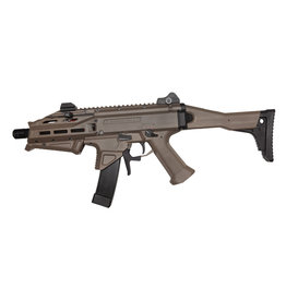 ASG CZ Scorpion EVO 3 ATEK MP 1.40 joules - FDE