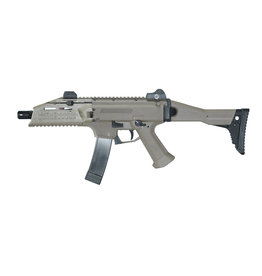 ASG CZ Scorpion EVO 3 A1 MP 1.49 joules - FDE