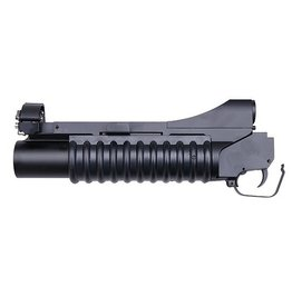 Double Bell/DBoys lance-grenades court M203 3 en 1 - BK