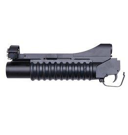 Double Bell/DBoys short M203 Granatwerfer 3 in 1 - BK