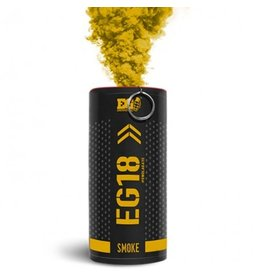 Enola Gaye EG18 Wire Pull smoke grenade - different colors