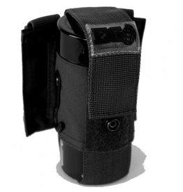 Enola Gaye EG18 Smoke Grenade Molle Pouch - Black