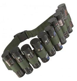 Enola Gaye HANG TEN 10 Smoke Grenade Belt - Olive