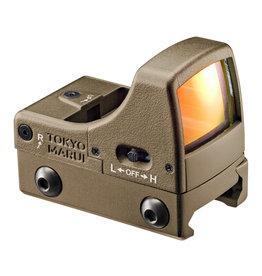 Tokyo Marui Micro Pro Sight - TAN
