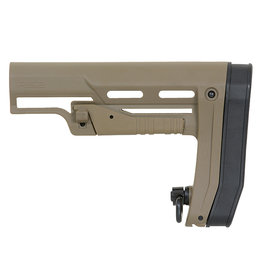 APS RS2 Slim Stock für AR-15/M4 - TAN