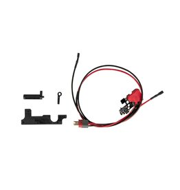 Airsoft Systems ASCU2 PRO  MosFet für V2 GB