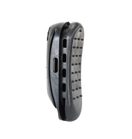 LCT Rubber Butt Pad for AK Stock - BK