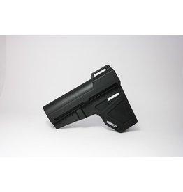 ACM Tactical KAK M4/M16 Shockwave Stabilisator Schaft- BK