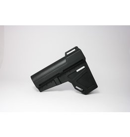 ACM Tactical KAK M4 / M16 Shockwave Stabilizer Shaft- BK