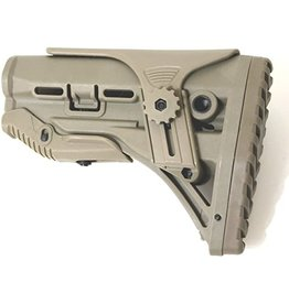 ACM Tactical Stock with Cheek Rest - TAN