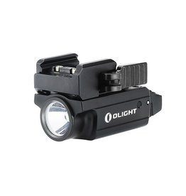 OLight PL Mini 2 Valkyrie Taclight 600 Lumen - BK
