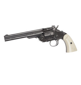 ASG 6 Zoll Schofield CO2-Revolver 4,5 mm 2,9 Joule - GR
