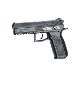 ASG CZ P-09 Duty 4.5mm GBB 3.7 Joule - BK