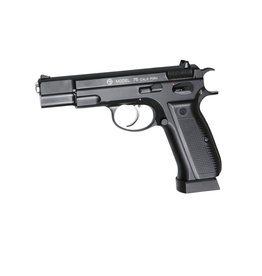 ASG CZ 75 SP-01 Shadow 4,5 mm Co2 1,6 Joule - BK