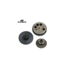 ASG Ultimate Helical Gear Set Stahl - Extreme Torque Up 150-190 m/s