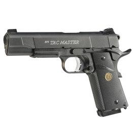 ASG STI 1911 TAC Master Co2 6mm GBB 0,8 Joule - BK
