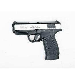 ASG Bersa BP9CC CO2 Airsoft Pistol 4.5 mm GBB 2.0 Joules - BK/ Silver