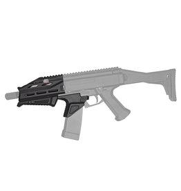 ASG ATEK CZ Scorpion EVO 3 - A1 Complete Conversion Kit - Midcap - BK