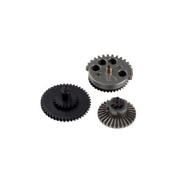 ASG Ultimate Helical Gear Set Steel - Ultra Torque Up 110-170 m/s