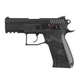 ASG CZ 75 P-07 Duty Co2 Blowback 4.5mm BB NBB 2.5 Joule - BK