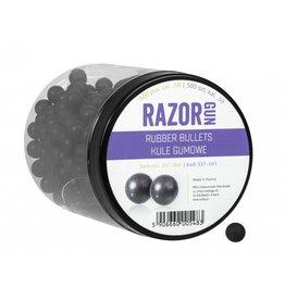 RazorGun Gummikugeln - Speedballs - Kal .50 für HDR50 / HDP50 - 500 Stück
