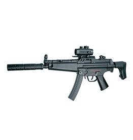 ASG B&T BT5 A5 AEP Komplettset 6mm BB 0,2 Joule - BK