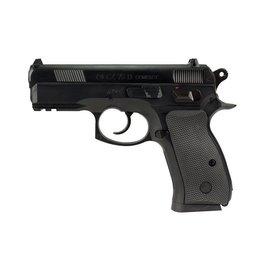 ASG CZ 75D Compact Co2 4.5mm BB NBB 2.4 Joule - BK