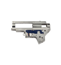 ASG Ultimate Gearbox Shell 8 mm Ver 2 - Silver