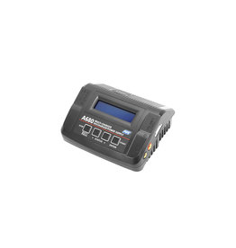 ASG A680 Multi-Charger- BK