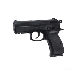 ASG CZ 75D Compact Co2 6mm BB NBB 0.5 Joule - BK