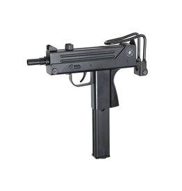 ASG KWC Cobray Ingram M11Co2 GBB 1.40 Joule - BK