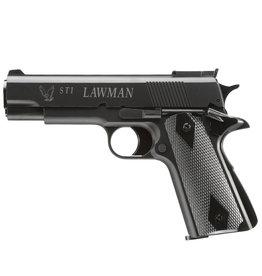 ASG STI Lawman NBB 0.6 joules - BK
