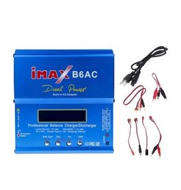 ACM Energy Imax B6AC Dual Power Multi-Charger charger