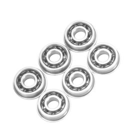 ASG Ultimate Ceramic Ball bearings 8 mm - 6 pieces