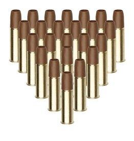 ASG Dan Wesson Cartridges 6mm - 25 pieces
