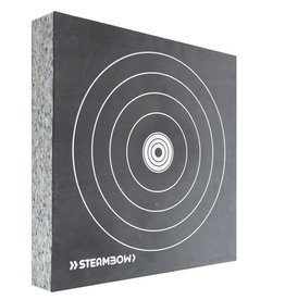 Steambow Backstop mat for AR-6 Stinger + Fenris