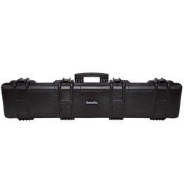 DragonPro Hard Case Waffenkoffer IP67 wasserdicht - BK