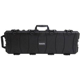DragonPro Trolley Hard Case gun case IP67 waterproof - BK
