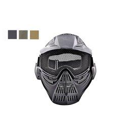 Phantom AirSoft protective mask Guardian - BK / OD / TAN