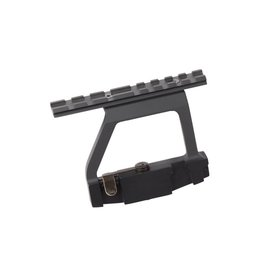 ASG side mount for the AK series - BK
