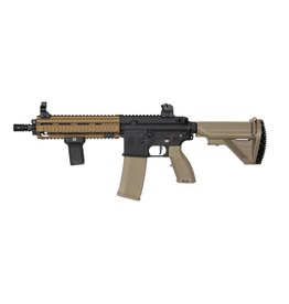Specna Arms SA-H20 Edge 2.0 HK416 AEG 1,33 Joule - TAN