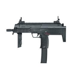 H&K MP7 A1 Federdruck  0,50 Joule - BK
