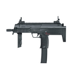 H&K MP7 A1 spring pressure 0.50 joules - BK