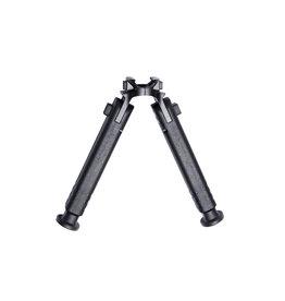 ASG Universal Tactical Nylon Rifle Bipod - BK