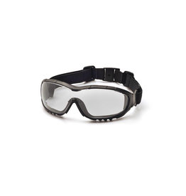 ASG Tactical Anti-Fog Goggles - Clear