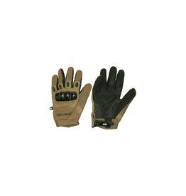 ASG Tactical Assault Gloves - TAN