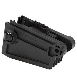 ASG CZ BREN 805 M4 / M15 Magazine Adapter Magwell - BK
